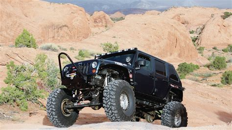 29 Awesome Hd Jeep Wallpapers