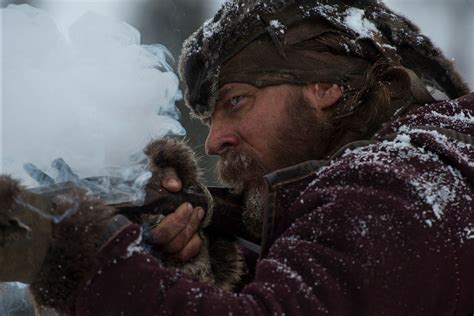 The Revenant Full Hd Wallpaper And Background 2925x1950