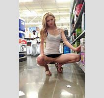 Tumblr Public Nudes In Walmart Costco Exhibitionist Horny Girls