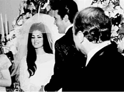 Priscilla Presley Elvis Vegas Wife Husband Night