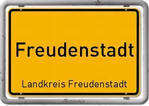Zaunhöhe Zum Nachbarn Baden Württemberg : freudenstadt schilder ~ Whattoseeinmadrid.com Haus und Dekorationen