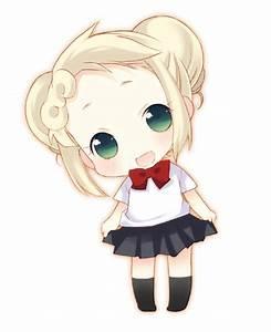 anime chibi on Tumblr