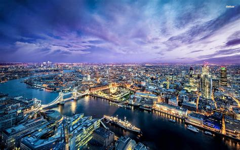 London Beautiful Hd Wallpapers (high Definition)  All Hd