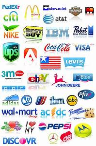 Latest New 2013: Famous Logos