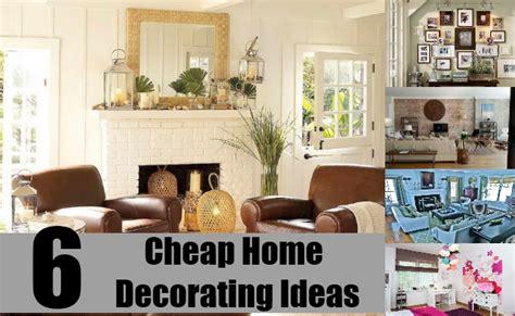cheap home interiors cheap home decor ideas home planning ideas 2018
