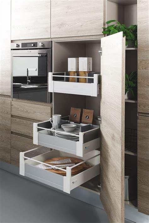 Cassetti Estraibili by Cucina Moderna Cassetti Estraibili Mobilturi