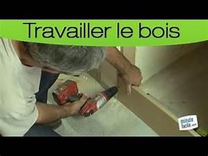 Comment Amenager Un Placard Soi Meme : comment faire un placard sous un escalier youtube ~ Melissatoandfro.com Idées de Décoration