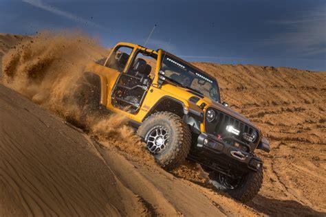 gallery 2018 easter jeep safari concepts climb the rocks of moab off road com