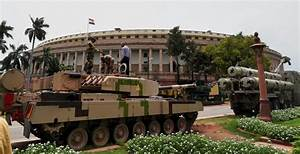 DRDO to showcase state-of-the-art defence technologies in ...