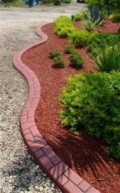 red mulch images mulch landscaping backyard