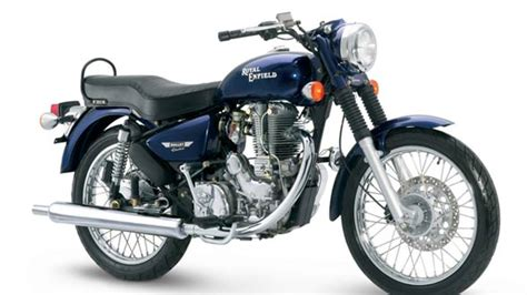 bullet electra  cc bikes  india royal enfield bullet