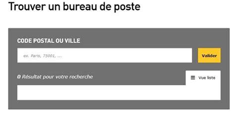 bureau de change banque postale localiser un bureau de poste 28 images neauphle le ch
