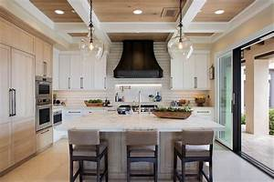 High, Style, Luxury, Detailing, For, A, High, End, Kitchen, Remodel