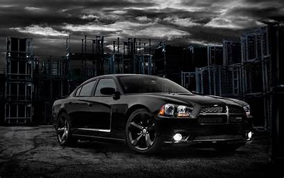 Dodge Wallpapers Charger
