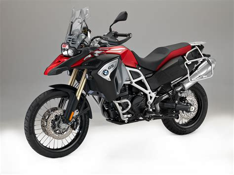 2017 Bmw F800gs Adventure Review