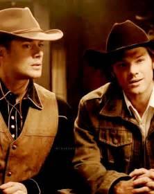 Sam and Dean Winchester Supernatural