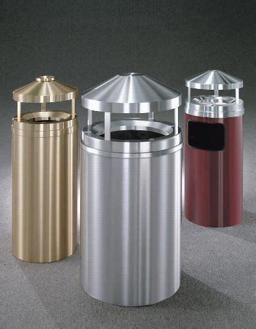 designer trash can 28 best images about decorative trash cans on