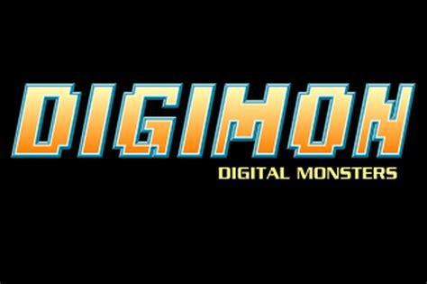 digimon digimon logosvg english version logo  digimon