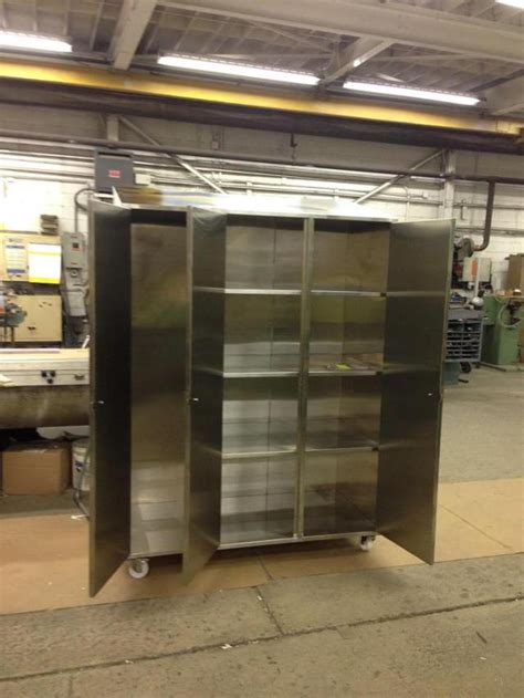 stainless steel cabinets central sheet metal fabricators