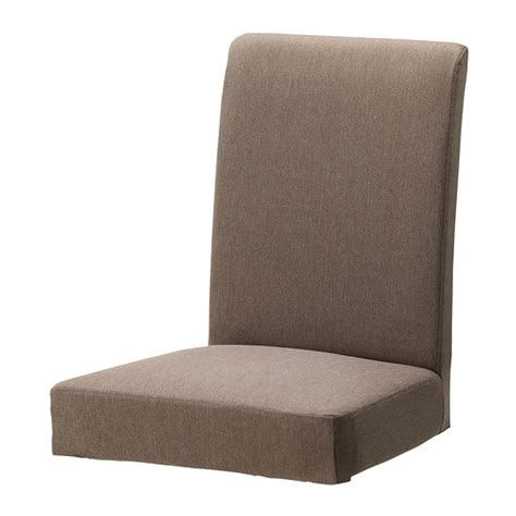 henriksdal chair cover ikea