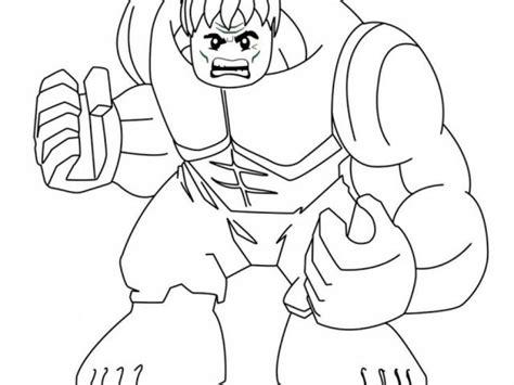 Get This Hulk Coloring Pages Superheroes Printable 57126