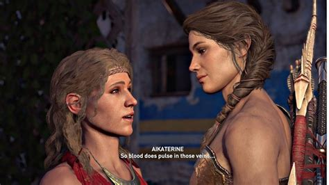 Assassin S Creed Odyssey Romance Guide All Romances And How To Start Them RPG Site