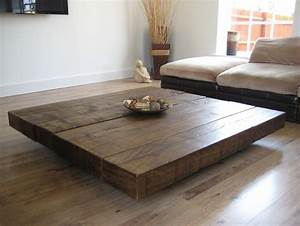 coffee tables ideas awesome extra large coffee tables uk With oversized modern coffee table
