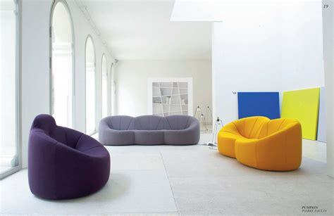canapes ligne roset big cozy couches white coloured home interior design ideas