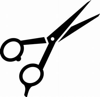Scissors Salon Laser Shears Coloring Cricut Creations