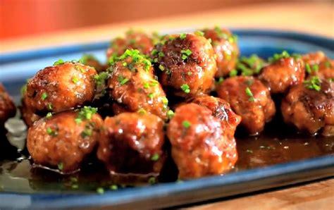 comment cuisiner des boulettes de boeuf voici comment faire des boulettes à la sauce aigre douce très facile à faire et délicieux