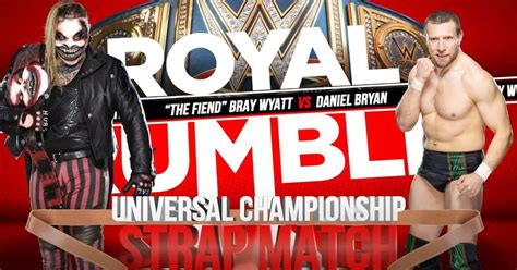 stipulations added  royal rumble  ppv matches