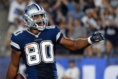 baylors rico gathers reportedly  dallas cowboys