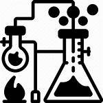 Lab Experiment Icon Laboratory Research Pharmaceutical Miscellaneous
