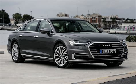 Audi A8 L Hd Picture by 2017 Audi A8 L Wallpapers And Hd Images Car Pixel