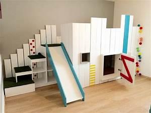 Ikea Kura Rutsche : 10 ikea kura hacks mommo design ~ Eleganceandgraceweddings.com Haus und Dekorationen