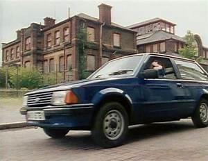 Ford Antibes : ford escort estate mkiii in london 39 s burning 1988 2002 ~ Gottalentnigeria.com Avis de Voitures