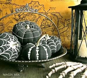 Halloween Kürbis Bemalen : 10 halloween gedichte f r schaurig sch ne stimmung ~ Eleganceandgraceweddings.com Haus und Dekorationen