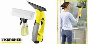 Appareil Pour Laver Les Vitres : nettoyeur haute pression vitre ~ Nature-et-papiers.com Idées de Décoration