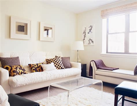 small living room decorating ideas huffpost