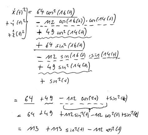 bogenlaenge definition und berechnung mathelounge