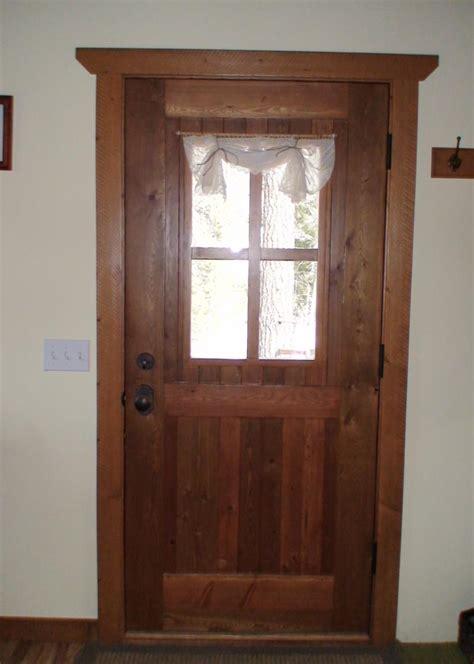 interior exterior solid wood doors  washington montana ca exterior doors custom designs