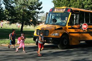 wisconsin department  transportation bus safety