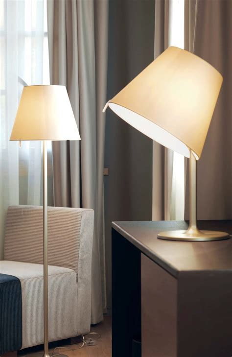 Artemide Melampo Table Lamp   GR Shop Canada