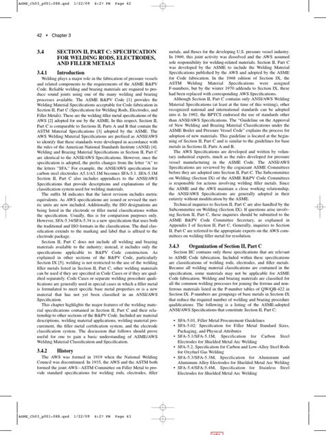 asme section-II | Welding | Stainless Steel