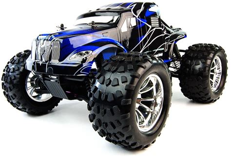 New Hsp Bug Crusher Electric Rc Radio Controlled Off Road