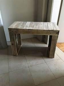 25 best ideas about petit banc en bois on pinterest With tapis d entrée avec bout de canapé bois flotté