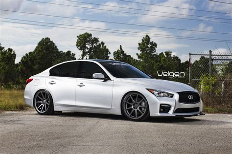sizes infiniti qs velgen wheels vmb