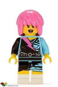 Girl LEGO Minifigures