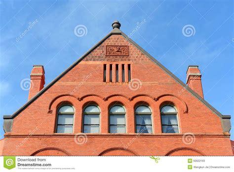 vieux bureau de poste et bureau de douane key west photo stock image 50922193