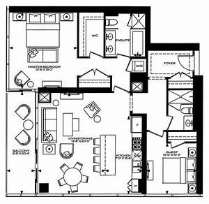 Hotel, Condos, Plans